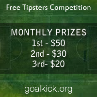 Tipster Competition
